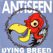 Antiseen - The Dying Breed