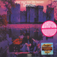 Donovan - Wear Your Love Like Heaven Purple Vinyl Edition