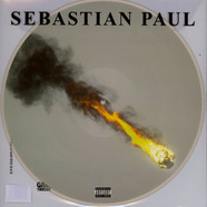 Sebastian Paul - Trojan Horse Picture Disc Edition