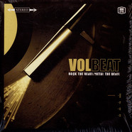 Volbeat - Rock The Rebel / Metal The Devil