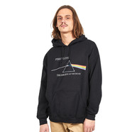 Pink Floyd - The Dark Side Of The Moon Hoodie