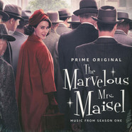 V.A. - OST Marvelous Mrs. Maisel: Season 1