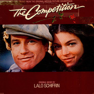 Lalo Schifrin - OST The Competition