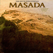Jerry Goldsmith - Masada