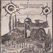 Creative Arts Ensemble - One Step Out