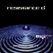 Resistance D - Inexhaustibility