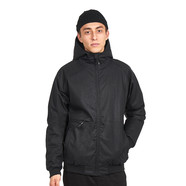 Cleptomanicx - Polarzipper Hemp 3 Jacket