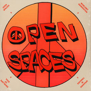 Open Spaces - Open Spaces