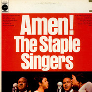 The Staple Singers - Amen!