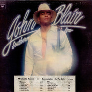 John Blair - Southern Love