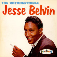 Jesse Belvin - The Unforgettable Jesse Belvin