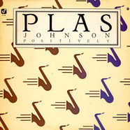Plas Johnson - Positively
