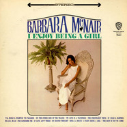 Barbara McNair - I Enjoy Being A Girl