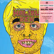 Malibu Ken (Aesop Rock & Tobacco Of Black Moth Super Rainbow) - Malibu Ken
