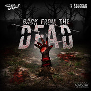 Heem Stogied - Back From The Dead (Prod. K-Sluggah) Eco-Pac