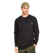 Dickies - Long Sleeve Heavy Weight T-Shirt