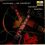 George Barnes - Guitars - By George!