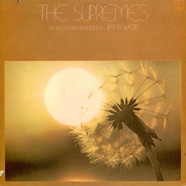 Supremes, The - The Supremes Produced And Arranged By Jimmy Webb