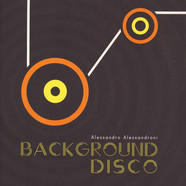 Alessandro Alessandroni - Background Disco
