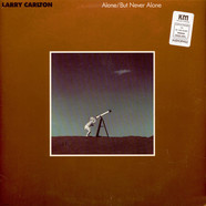 Larry Carlton - Alone / But Never Alone