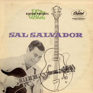Sal Salvador - Kenton Jazz Presents Sal Salvador