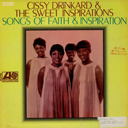 The Sweet Inspirations - Songs Of Faith & Inspiration