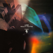 Lone - Reality Testing Clear Vinyl Edition
