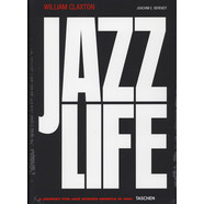William Claxton - Jazz Life