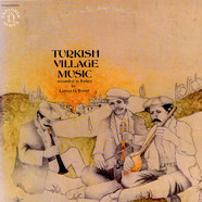 Laxmi G. Tewari - Turkish Village Music