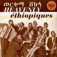 V.A. - Heavenly Ethiopiques: Best Of The Ethiopiques Series