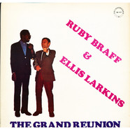 Ruby Braff & Ellis Larkins - The Grand Reunion