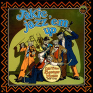 V.A. - Jakie Jazz 'Em Up - Old-Time Klezmer Music 1912-1926