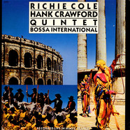 Richie Cole / Hank Crawford - Bossa International
