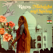 Bismillah KhanV. G. Jog - Ragas: Midnight And Spring