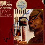 Muhal Richard Abrams - Lifea Blinec