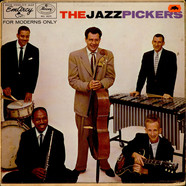 Harry Babasin And The Jazz Pickers - For Moderns Only