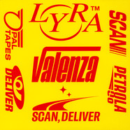 Lyra Valenza - Scan, Deliver