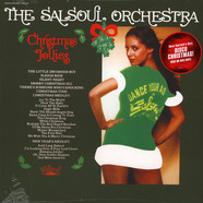 Salsoul Orchestra, The - Christmas Jollies Red Vinyl Edition