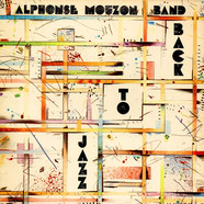 Alphonse Mouzon Band - Back To Jazz