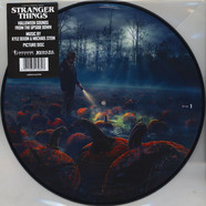 Kyle Dixon & Michael Stein - OST Stranger Things: Halloween Sounds From The Upside Down Picture Disc Edition