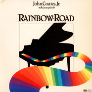 John CoatesJr - Rainbow Road