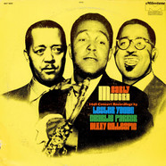 Lester Young / Charlie Parker / Dizzy Gillespie - Early Modern: 1946 Concert Recordings