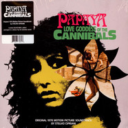 Stelvio Cipriani - OST Papaya Love Goddess Of The Cannibals