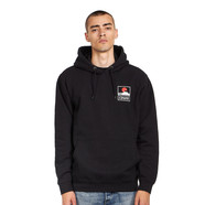 Edwin - Sunset on MT Fuji Hoodie Sweat