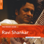 Ravi Shankar - The Rough Guide To