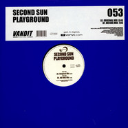 Second Sun - Playground
