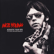 Neil Young - Acoustic Tour 1976