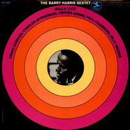 Barry Harris Sextet, The - Bull's Eye!