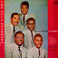 The Soul Stirrers - The Soul Stirrers Featuring Sam Cooke