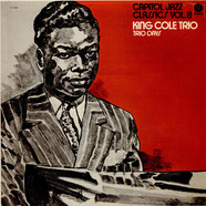 The Nat King Cole Trio - Trio Days